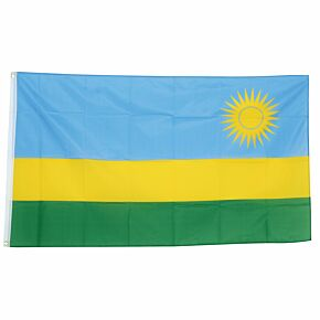 Rwanda Large Flag