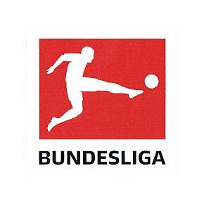 Bundesliga Patch 2017 / 2020