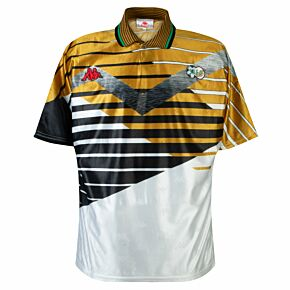 Kappa South Africa 1996-1997 Home Shirt - USED Condition (Great) - Size XL *IMAGE REQUIRED*