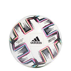 Adidas EURO 2020 Uniforia Competition Match Ball - White (Size 4)