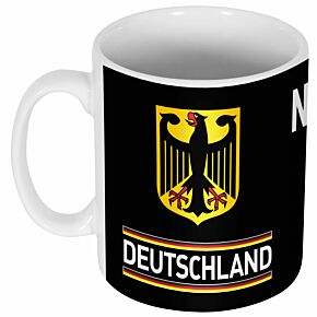 Germany Neuer Team Mug