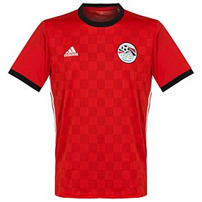 Egypt Home Jersey 2018 / 2019