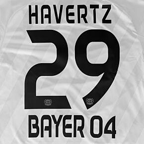 Havertz 29
