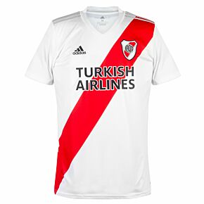 20-21 River Plate Home Shirt