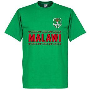 Malawi Team Tee - Green