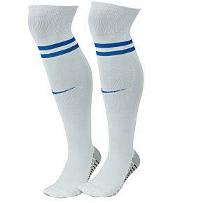 Nike Hertha Berlin Home Socks 2019-2020
