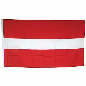 Latvia Large Flag