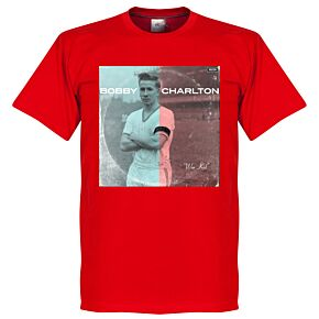Pennarello LPFC Charlton Tee - Red