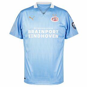 20-21 PSV Eindhoven Away Shirt