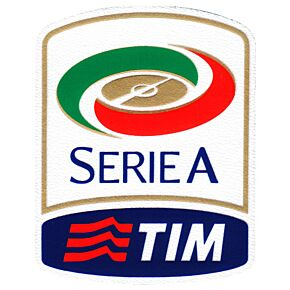 Serie A Patch 2015 / 2016
