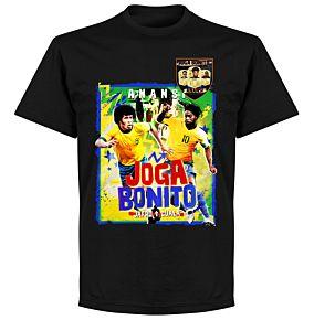 Joga Bonito T-shirt - Black