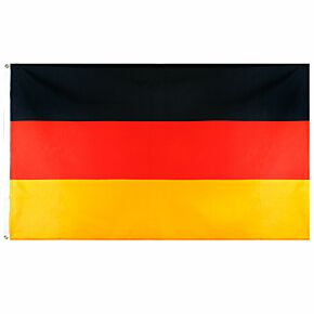 Germany Large National Flag (90x150cm approx)