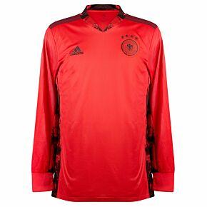 20-21 Germany Home GK Shirt