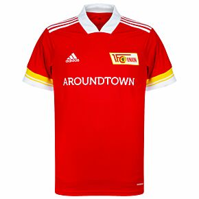 20-21 Union Berlin Home Shirt - Kids