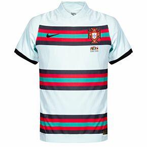 20-21 Portugal Vapor Match Away Shirt - 2020 Transfer