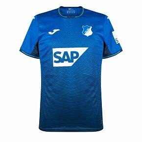 21-22 TSG Hoffenheim Home Shirt