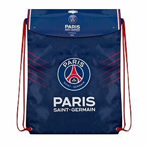 Paris Saint Germain Spike Gym Bag