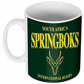 South Africa Rugby Mug
