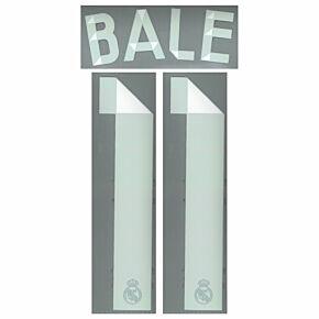 Bale 11 - Boys