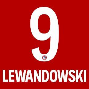 Lewandowski 9