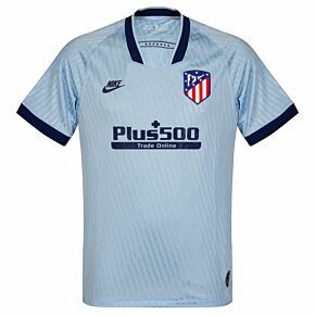 Nike Atletico Madrid 3rd Jersey 2019-2020