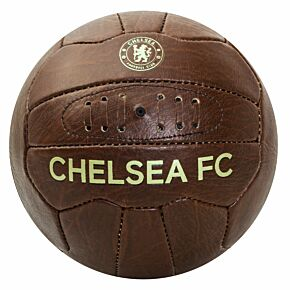Chelsea Faux Leather Football (Size 5)