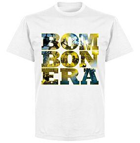 Bombonera T-Shirt - White