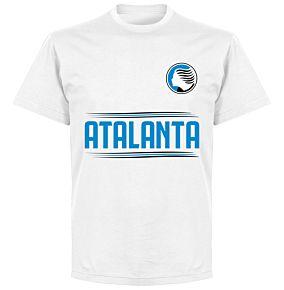 Atalanta Team T-shirt - White