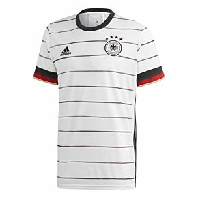 adidas Germany Home Shirt 2020-2021