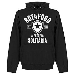 Botafogo Established Hoodie - Black