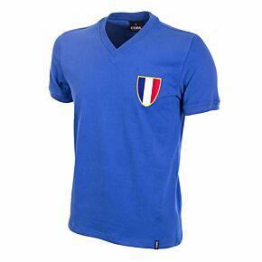 1968 France Olympics Retro Shirt