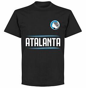 Atalanta Team T-shirt - Black