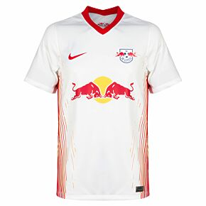20-21 RB Leipzig Home Shirt