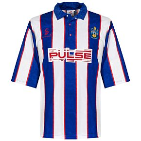 Super League Huddersfield Town 1992-1994 Home Jersey - USED Condition (Great) - Size XXL