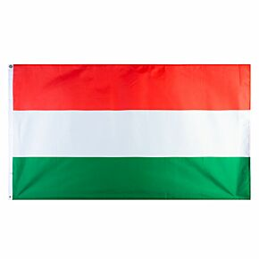 Hungary Large National Flag (90x150cm approx)