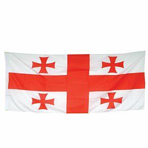 Georgia Large Flag