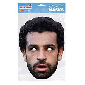 M. Salah Face Mask