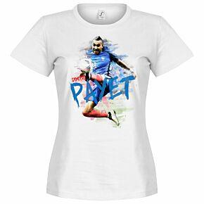 Payet Motion Womens Tee - White