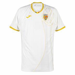 2021 Romania Olympic Shirt - White