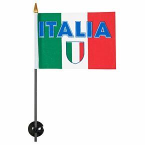 Italy Mini Flag