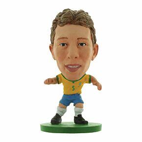 Brazil SoccerStarz Lucas Leiva