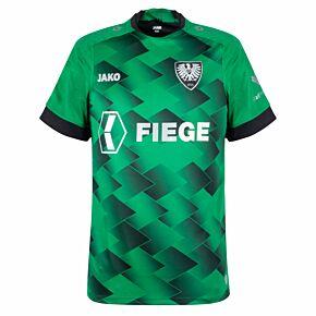 21-22 SC Preussen Munster Home Shirt