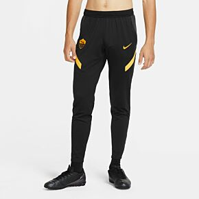 20-21 AS Roma Dry Strike Pants - Black