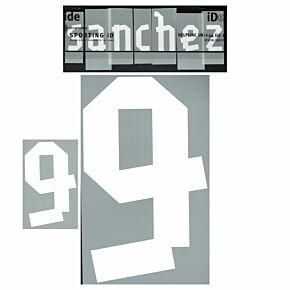 Sanchez 7 11-12 Chile Home
