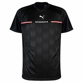 21-22 Austria Away Shirt
