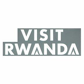 Visit Rwanda Sleeve Sponsor (Away)
