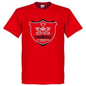 Persepolis Tee - Red
