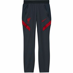 20-21 Liverpool Dry Strike Pants - Grey - Kids