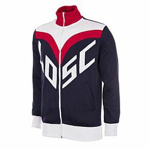 54-55 Lille OSC Retro Track Jacket
