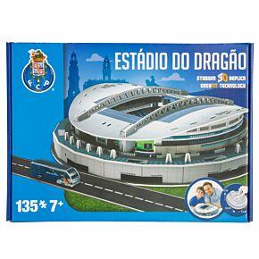 FC Porto Estadio Do Dragao 3D Stadium Puzzle